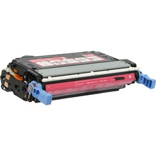 V7 Magenta Toner Cartridge For HP Color LaserJet 4700 Printer
