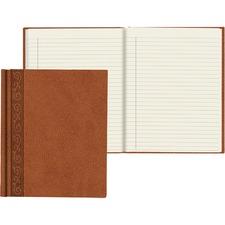 RED A8005 Blueline Da Vinci Notebook REDA8005
