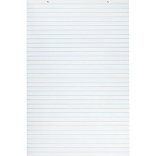 "PAC 3052 Pacon Primary 1"" Ruled Chart Pads PAC3052"