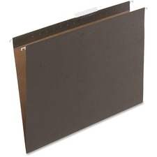 SAF 5038 Safco Hanging File Folders SAF5038