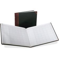 BOR 2515012 Boorum 25 Series 150-page Columnar Books BOR2515012