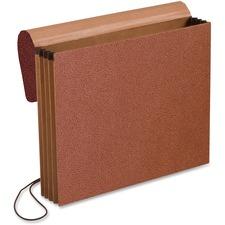 PFX 1053ELOX Pendaflex Expansion Standard Redrope Wallet PFX1053ELOX