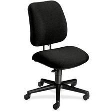 HON 7701AB10T HON 7700 Series Pneumatic Task Chair HON7701AB10T