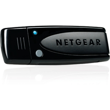 NETGEAR WNDA3100 RangeMax Dual Band Wireless-N USB 2.0 Adapter