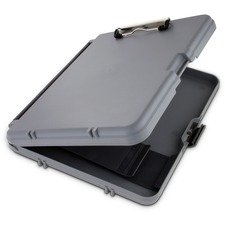 SAU 00470 Saunders WorkMate II Divided Sectn Poly Clipboard SAU00470
