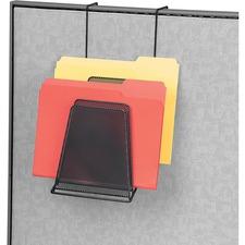 FEL 75904 Fellowes Mesh Partition 6-Compartmt Step File FEL75904