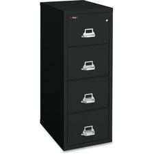FireKing 42125CBL File Cabinet