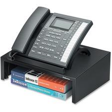 FEL 8038601 Fellowes Designer Suites Phone Stand FEL8038601