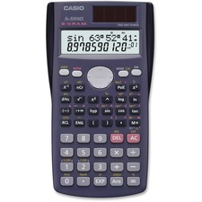 CSO FX300MSPLUS Casio FX300MS 10-dgt 2-line Scientific Calculator CSOFX300MSPLUS