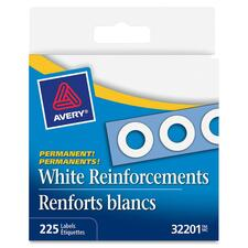 Avery 32201 Hole Reinforcement Label