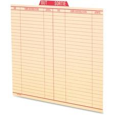 Pendaflex 400V File Guide