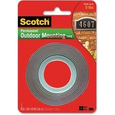 3M 4011C Mounting Tape