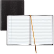 RED A1081 Rediform Hardbound Executive Notebooks REDA1081