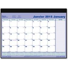 Calendar Desk Pad Refills