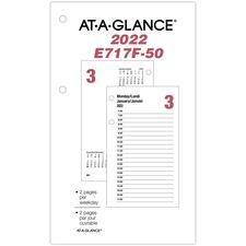At-A-Glance E717F50 Calendar