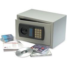 FIR HS1207 FireKing Digital Combination Lock Personal Safe  FIRHS1207