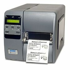 DATAMAX M-4210 Network Thermal Label Printer