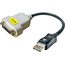 Accell UltraAV DVI Adapter Cable
