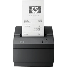 HP Single Station Thermal Receipt Printer - FK224AT