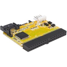 StarTech IDE to SATA Motherboard Adapter