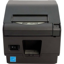 Star Micronics TSP 743D II-24 Direct Thermal Printer
