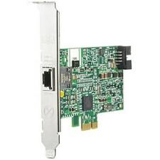 HP Broadcom NetXtreme Gigabit Ethernet Plus NIC