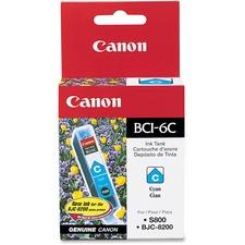 CNM BCI6C Canon BCI-6 Ink Tank CNMBCI6C