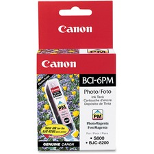 CNM BCI6PM Canon BCI-6 Photo Ink Tank CNMBCI6PM