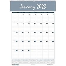 "HOD 332 Doolittle Bar Harbor 17"" Wall Calendar HOD332"
