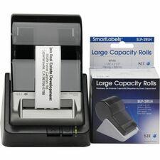 SKP SLP2RLH Seiko SmartLabels Large Capacity Addr. Label Rolls SKPSLP2RLH