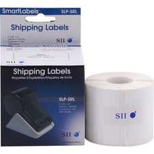 SKP SLPSRL Seiko Self-adhesive Shipping Labels SKPSLPSRL