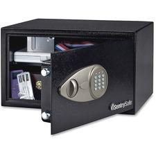 SEN X105 Sentry 1.0 cu ft. Security Safe w/Electronic Lock SENX105