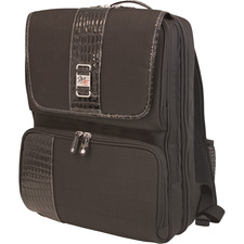 "Mobile Edge ScanFast Women's Onyx 15.4"" Notebook Backpack"