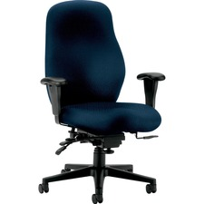 HON 7808NT90T HON 7800 Srs Seat Glide High-performc Task Chairs  HON7808NT90T