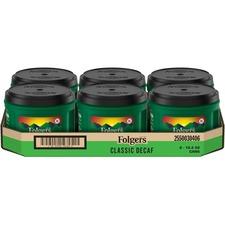 Folgers Classic Decaf Coffee
