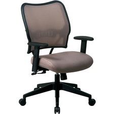 OSP 13V88N1WA Office Star Professional VeraFlex Fabric Chair OSP13V88N1WA
