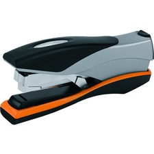Swingline 87845 Desk Stapler, 2-40 Sheets Cap., 210 Staple Capacity, SR/BK/OE, SWI87845, SWI 87845