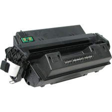 V7 - Toner cartridge ( replaces HP Q2610A ), Jumbo Yield, 1 x black, 10000 pages, remanufactured