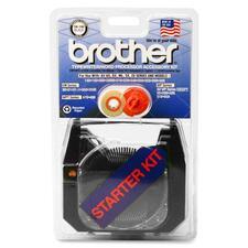 BRT SK100 Brother SK100 Singlestirke Starter Kit BRTSK100