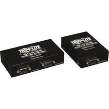 Tripp Lite B130-101A VGA Over Cat5 with Audio Extender