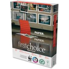 DMR 85761 Domtar FirstChoice Multi Use Presentation Paper DMR85761