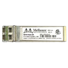 Mellanox ConnectX 10GBASE-LR SFP+ Transceiver