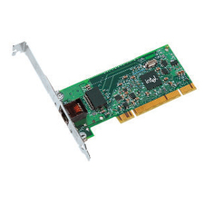 Intel PRO/1000 GT Desktop Adapter