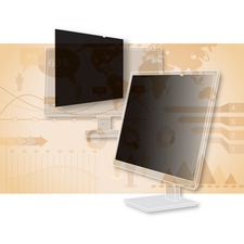 3M PF28.0W Privacy Screen Filter For Widescreen LCD