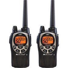 MRO GXT1000VP4 Midland Radio GXT1000VP4 Two-Way Radio Pair MROGXT1000VP4