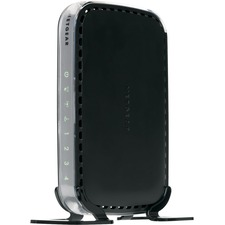 NETGEAR RangeMax 150 Wireless Router WNR1000