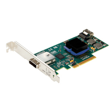 ATTO ExpressSAS H644 8-channel SAS Controller
