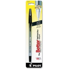 PIL 35010 Pilot BP-S Better Ball Stick Pens PIL35010