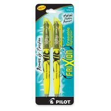 PIL 46505 Pilot Frixion Light Erasable Highlighters PIL46505