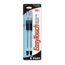 PIL 32100 Pilot EasyTouch Ballpoint Pens PIL32100